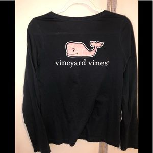 Vineyards vines shirt youths s